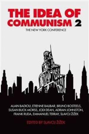 Slavoj Zizek: The Idea Of Communism 2
