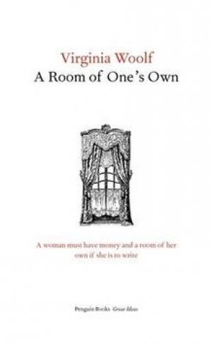 Virginia Woolf: A Room of One's Own